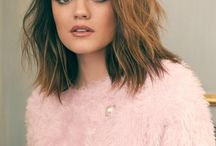 Lucy Hale ❤
