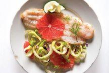 Ryby - recepty