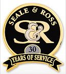Lapel Pins for Service Recognition