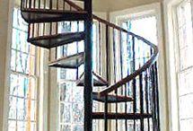 Home Interiors / by Diane Crespo