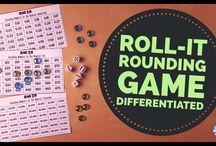Grade 3 math games