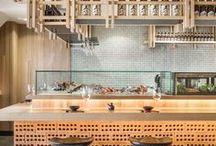 japanese restaurant design idea's