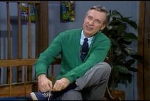 Mister Rogers / by Summer Rankin