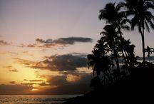 Beachin' / Where will you take your next beach stroll?