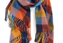 Scarves & other acc.