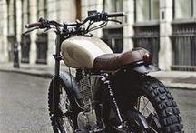 tracker bike