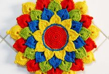 Crochet i need to try someday / by Roxio Milagros