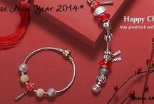Pandora Chinese New Year 2014