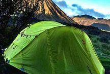 El Capitan / 4 Persons, 3 seasons tent