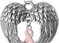 Breast cancer / by Cheri Olivas