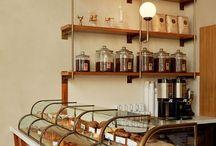 Projet caféié