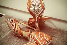 туфли латино