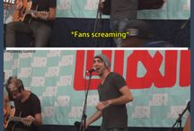 Alex Gaskarth / Our handsome Alex of All Time Low