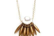 Jewelry I Like / by ShannonK