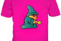 RageJunkie T-Shirts