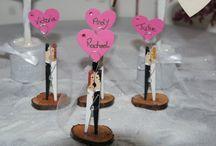 Rosie Dosie Crafts / Etsy Shop