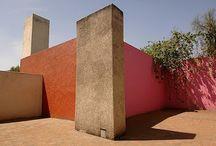 Barragan / Architetture