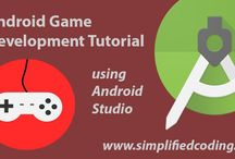 App Game Dev for Android