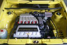 My mk1 R32