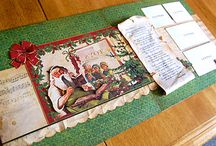 Scrapbooking & Card Making / by Donna Pelton