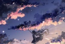 Artă anime