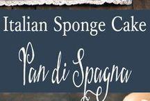 Kuchen italienische Art