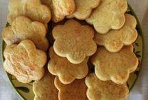 galletas y postres