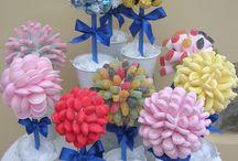 Árboles dulces