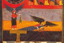 pintura medieval y beatos