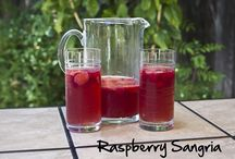 Drink Stuffs / #Drink #recipes / by Heather Spohr