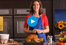 Giving Thanks - Thanksgiving Recipes