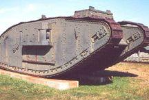 tanks / czołgi