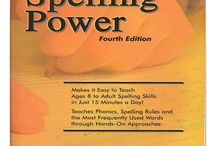 Spelling Power /  By including the Spelling Power in your homeschool curriculum, you'll see almost immediate results! Your homeschool student will see these results will continue to multiply as your home school students master the 5,000 words children and adults use and misspell most frequently.  Pins on this board are books we may or may not have instock. Check our site at www.usedhomeschoolbooks.com. Type the item number in our search bar. Or call us at 308-350-0335!
