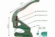 patentozógép