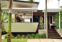 beach house / inspiration for our nest by the sea / by hapa | hale *
