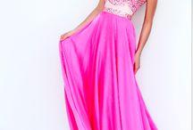 colour dresses