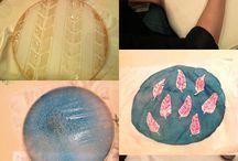 create : silk printing
