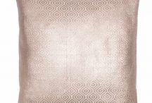 Soft Furnishings - cushions etc