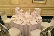 L'Art de la Table / Table setting for themed soirees, table etiquette and the joy of entertaining!