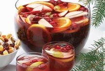 Christmas / Christmas Cranberry Punch