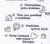 Pravidla třídy