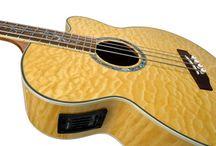 Michael Kelly Instruments