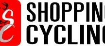 Shopping Cycling / Página web de accesorios y ropa de ciclismo.  www.shoppingcycling.es
