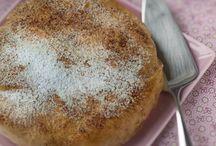 Pastille au poulet. Tourte marocaine aux feuilles de brick