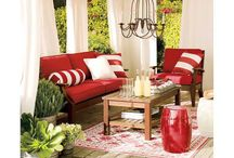 Outdoor Spaces / by Lori Hynum