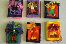 Young Embroiderers Projects / The Young Quilters and Young Embroiderers are working in partnership to celebrate 40 years of the Young Embroiderers Guild! Happy Birthday!