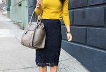 Skirt Outfit for Your Daily Style