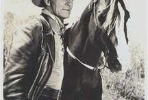 Cowboys - Randolph Scott (1898–1987)