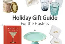 Holiday Gift Guides / Different Holiday Gift Guides