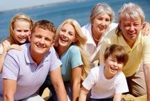 Multi-Generational Families